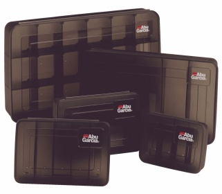 Коробка Abu Garcia Lure Boxes Spoon 138x235x45mm