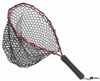Подсак Kayak Net Berkley KAYAK Net 42cm- 30x35cm 28cm Deep
