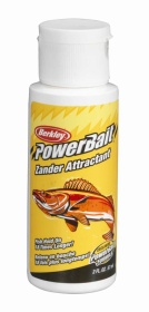 Аттрактант Berkley PowerBait Original Aattractant 2oz WALLEY