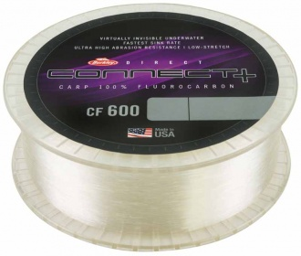 Леска Berkley  EBConnect CF600 Clear Fluoro 1200m 0.45mm 15.3kg
