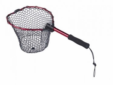 Подсак Berkley FOLDING KAYAK Net 53/85cm- 30x35cm 28cm Deep