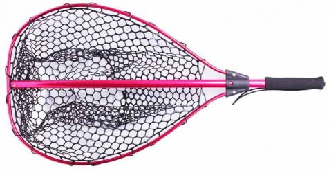 Подсак Telescopic Catch N Release Net Berkley TeleSCOPIC Catch N RELEASE Net 83/140cm- Net 38x45cm 2