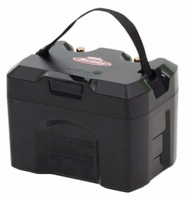 Аккумулятор Berkley Fishin Gear battery System 17,5 x 12,5 x 12,5cm Black