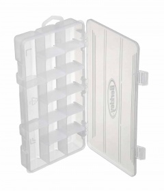 Коробка для приманок Berkley BTMTTRAY-945 - BERKLEY Tackle TRAY 945 23x 12x 3cm Clear