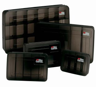 Коробка Abu Garcia Lure Boxes MINI VerticAL 95x145x35mm